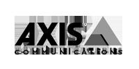 tein axis communication logo